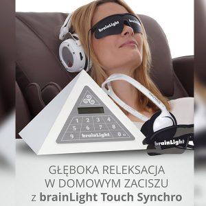 BrainLight Touch Synchros